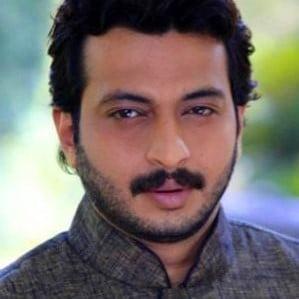 Marathi Actor