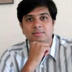 Owner of Rohan Prakashan