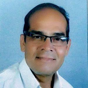 Laxman Bhokanal is Dureghi Reader